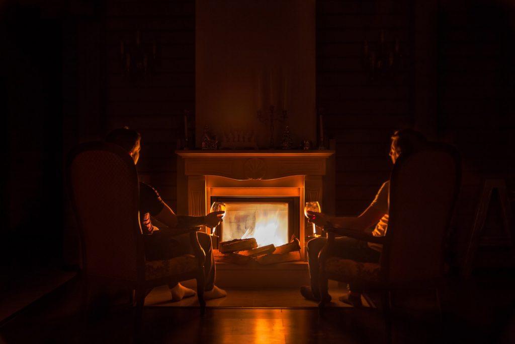 Wetback Fireplace installation Sydney